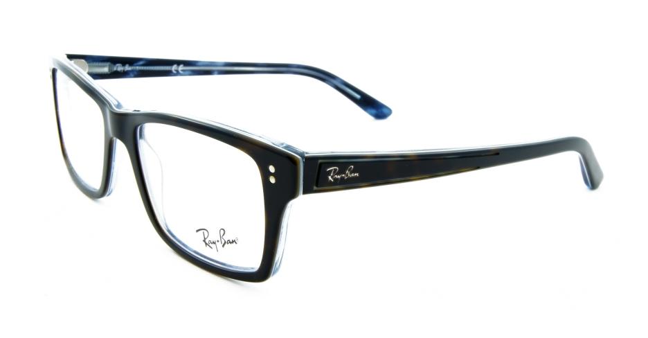 przymierz okulary ray ban