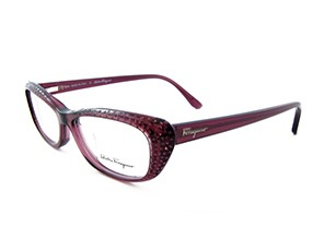 Okulary SALVATORE FERRAGAMO - SF 2616R 505
