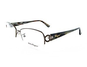 Okulary SALVATORE FERRAGAMO - SF2104R 210