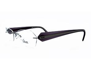 oprawki korekcyjne Silhouette - 4200 00 6050