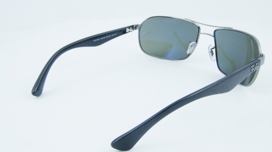 nytt glass ray ban
