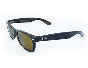 Okulary przeciwsłoneczne Ray Ban - RB 2132 NEW WAYFARER 710 3N