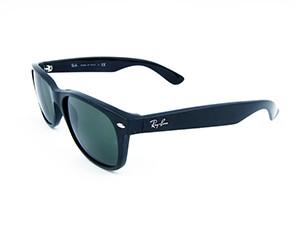 Okulary przeciwsłoneczne RAY BAN - RB 2132 901/58 New Wayfarer 3P