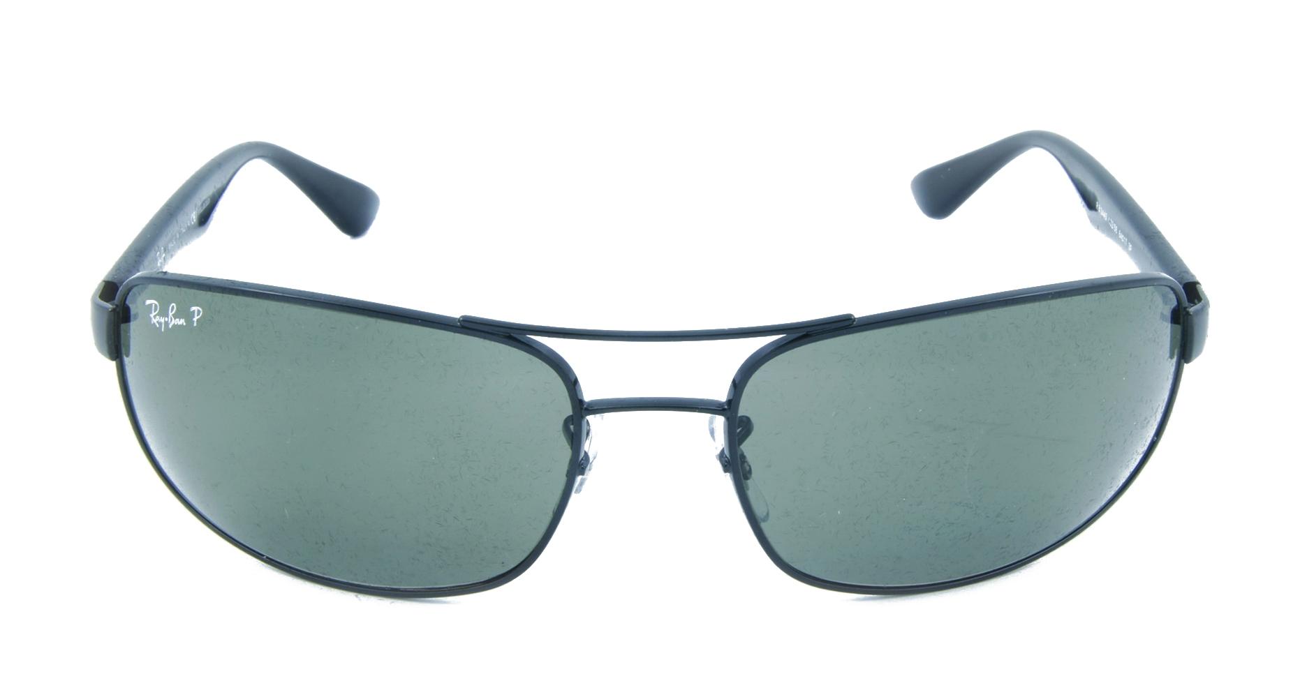 okulary przeciwsłoneczne ray ban męskie polaryzacyjne