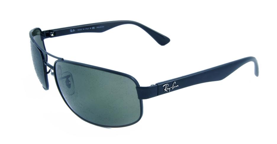Okulary Przeciwsłoneczne Ray Ban Polaryzacja Model Rb 3445 002 58 3p