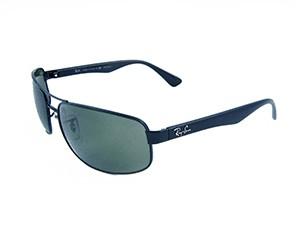 Okulary przeciwsłoneczne Ray Ban POLARYZACJA - RB 3445 002 58 3P