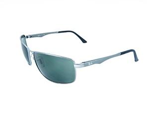 Okulary przeciwsłoneczne RAY BAN - RB 3498 004/71 3N