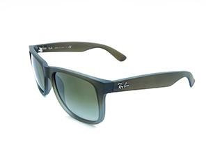 Okulary przeciwsłoneczne RAY BAN JUSTIN - RB 4165 8547Z 3N