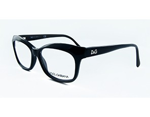 Okulary DOLCE & GABBANA - D&G 1232 501