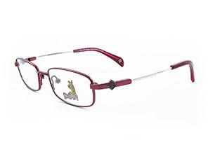 Okulary dziecięce SCOOBY DOO - SD1109 06