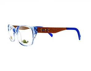 Okulary dziecięce SHREK - SHREK 193 Light Blue