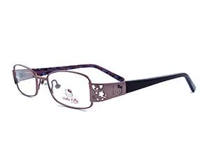 Okulary dziecięce HELLO KITTY - HE MA012 C45