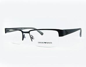 Okulary EMPORIO ARMANI - EA 1006 3001