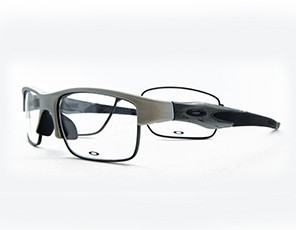 Okulary OAKLEY - OX 3128-0353 BRUSHED ALUMINIUM