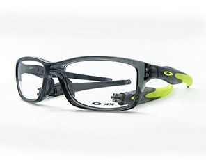 Okulary OAKLEY - OX 8030-0255 GREY SMOKE
