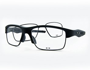 Okulary OAKLEY - OX3128-0153 SATIN BLACK