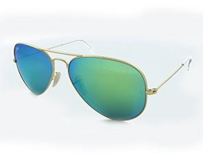 Okulary przeciwsłoneczne RAY BAN - RB 3025 112/19 AVIATOR LARGE METAL